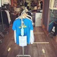 Bonjour à toutes et à tous. Mr.ink re-ouvre ses portes aujourd'hui à 13h. Nous avons adapté la boutique aux nouvelles mesures sanitaires. Merci à tous pour votre soutien dans cette période compliquée. #déconfinement #ré-ouverture #mrink #commercelocal #t-shirts #personalisation