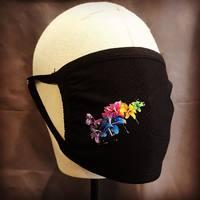 #masque#trend#wayoflife#protection#parisianstyle 😷💐🌍  Personnalisez votre masque sur https://inktshirtparis.com/41-masque-barriere-tissu