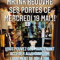 #19mai#happy#work#reouverture#parís#parisianstyle   Réouverture des commerces, nous sommes heureux de vous accueillir à nouveau dans notre magasin. 😀🎉🎊