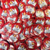 #badge #theatre #personnalisation #mrink #teeshirt #custom #art