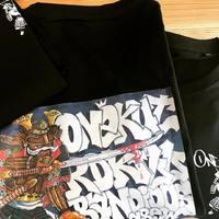 #artiste #onekut #mrinkparis #tshirt #personnalisation